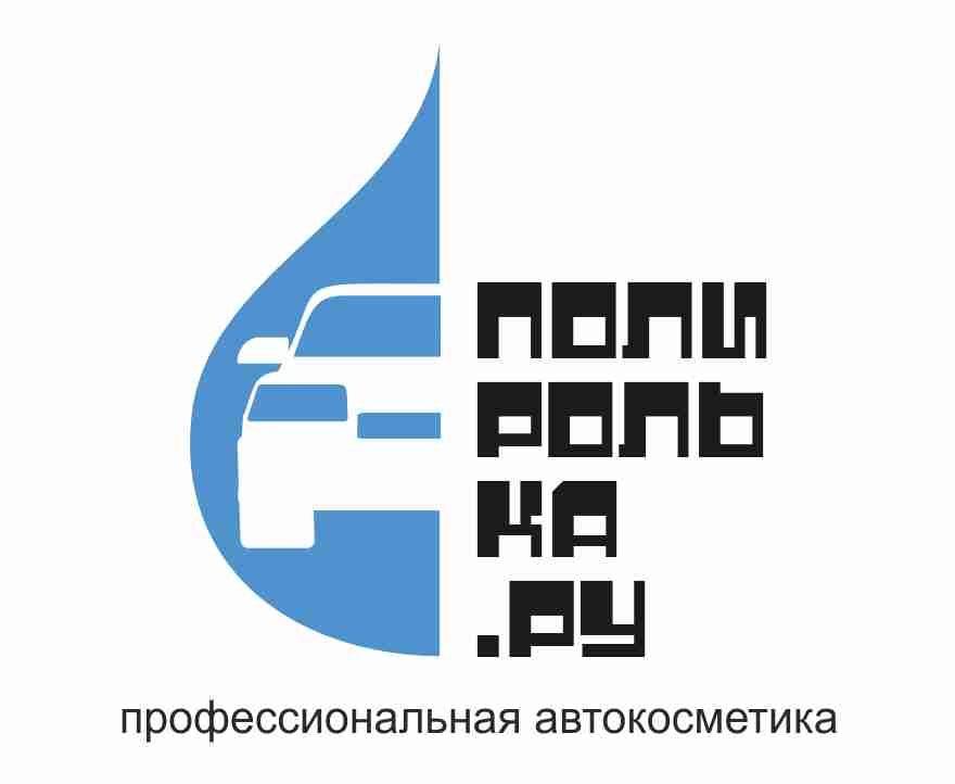 Логотип для интернет-магазина Полиролька.ру - дизайнер norma-art