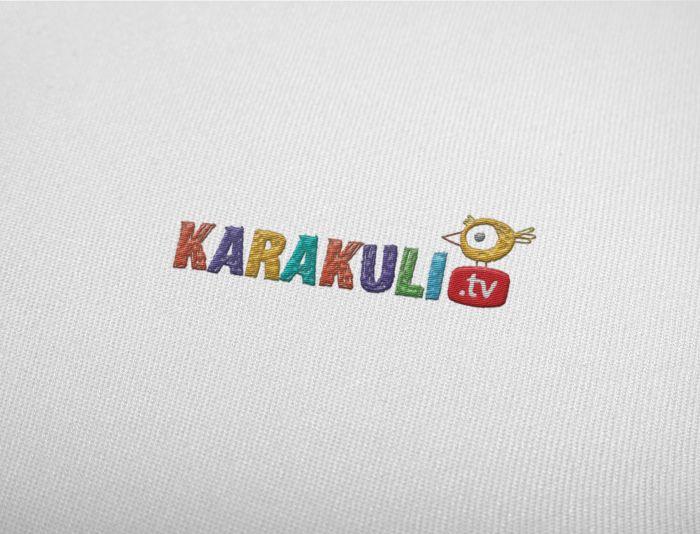 Логотип для детского ресурса - дизайнер funkielevis