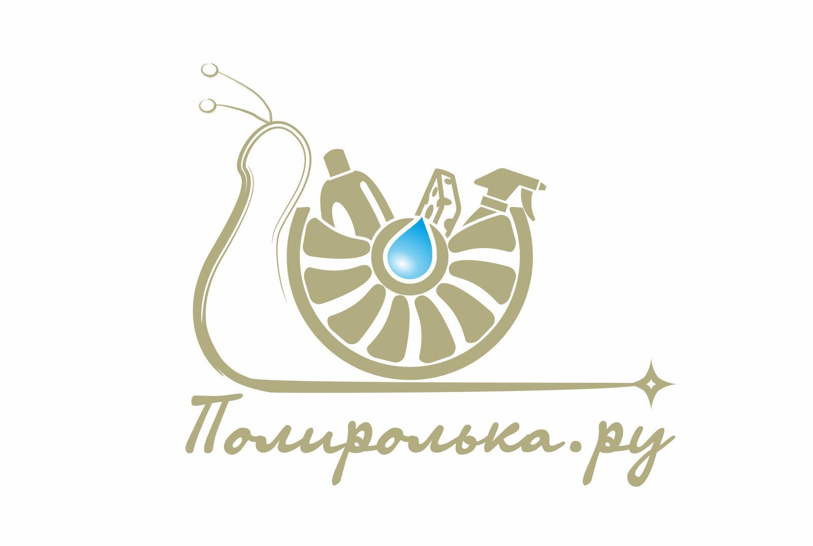 Логотип для интернет-магазина Полиролька.ру - дизайнер XAPAKTEP