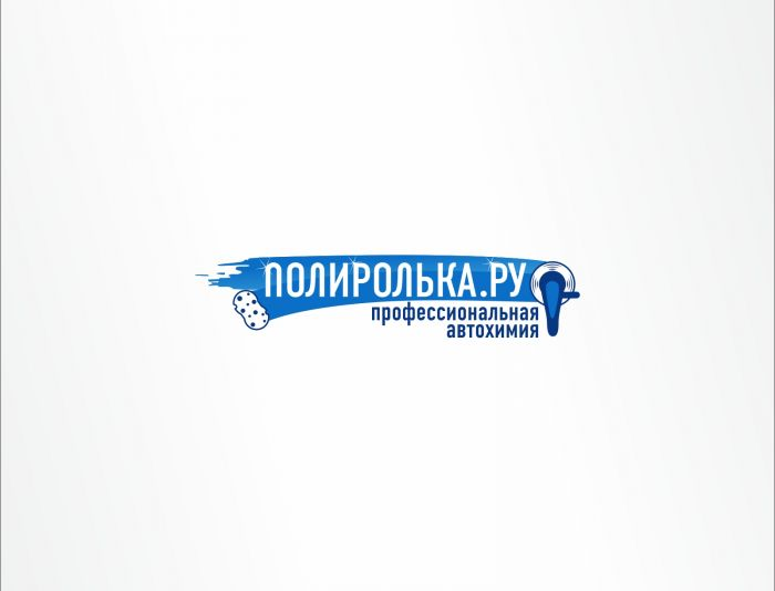 Логотип для интернет-магазина Полиролька.ру - дизайнер froogg