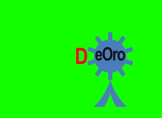 Логотип для DeOro - дизайнер Sasha