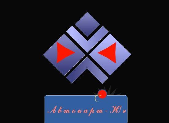 Логотип для Автокарт-Юг - дизайнер Sasha