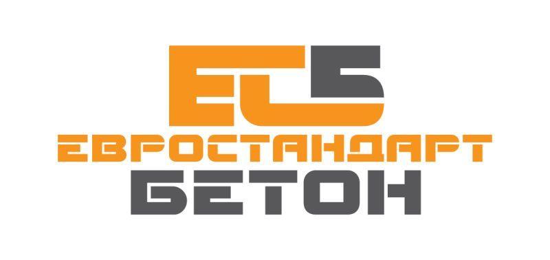Логотип для ЕвроСтандарт Бетон - дизайнер Ayolyan