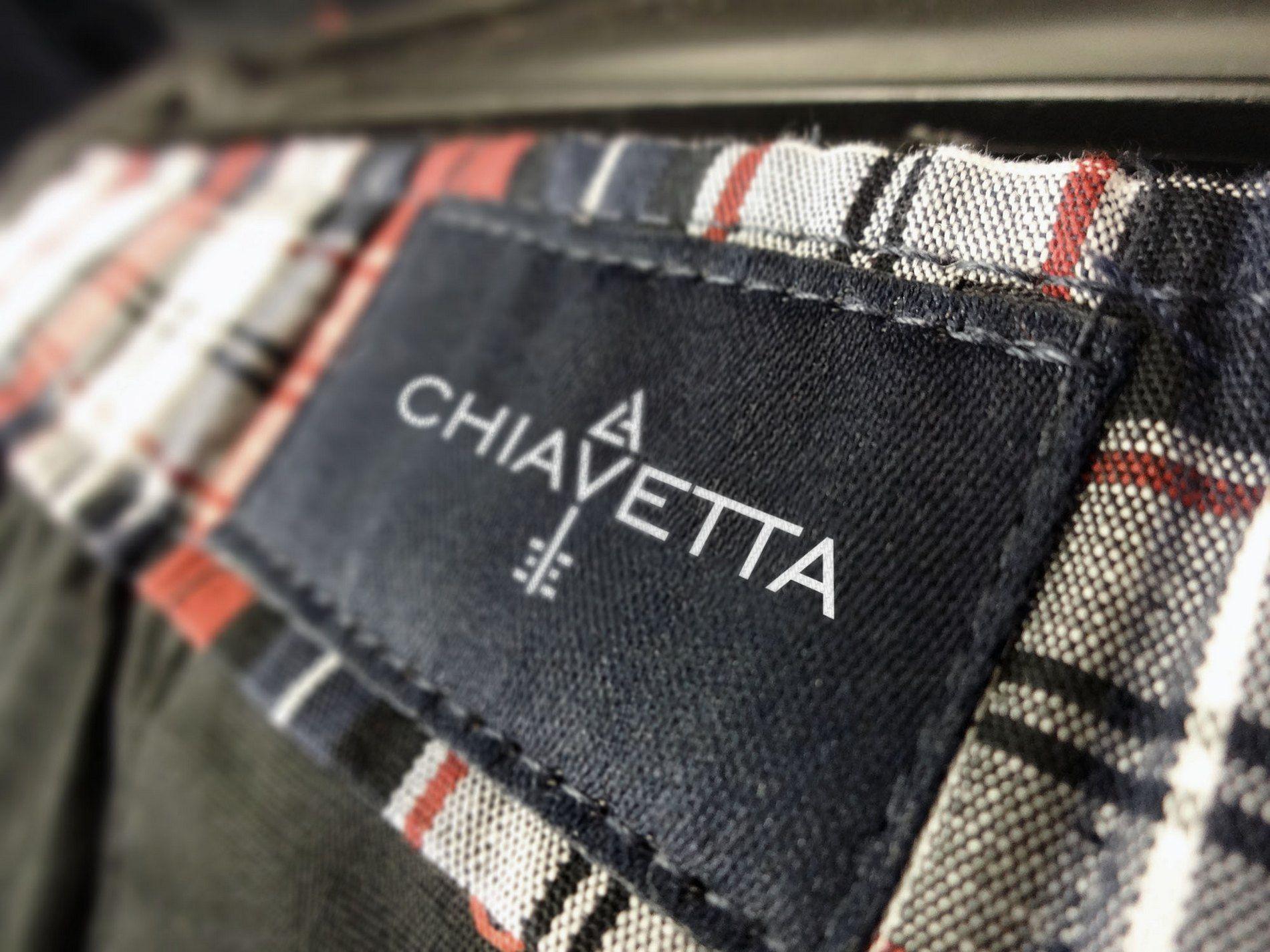 Логотип для La Chiavetta - дизайнер georgian