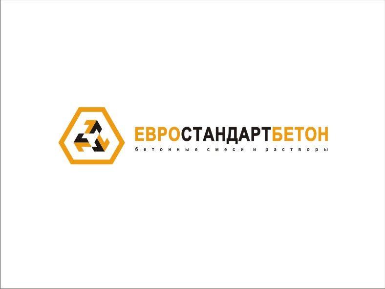 Логотип для ЕвроСтандарт Бетон - дизайнер grotesk50