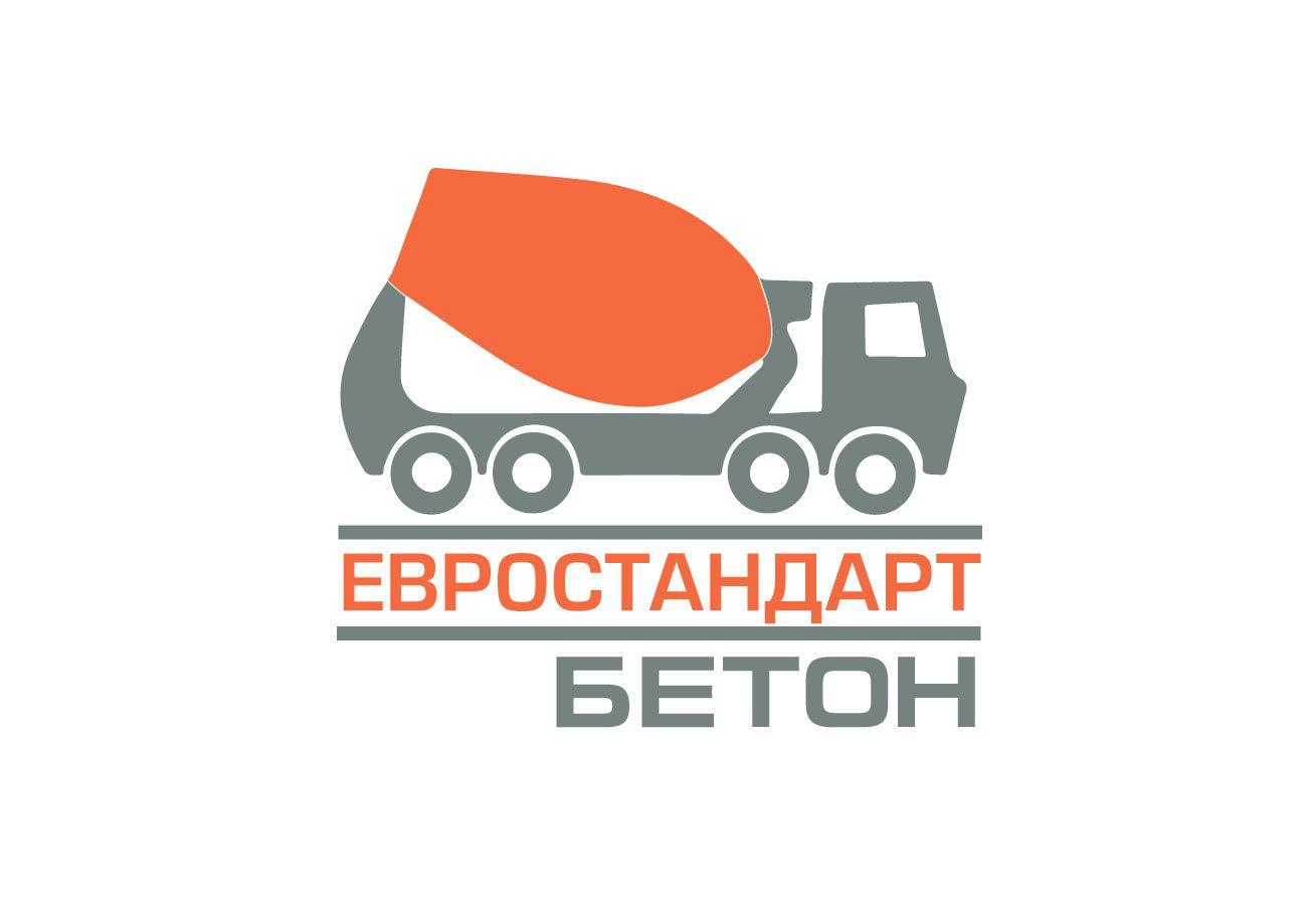 Логотип для ЕвроСтандарт Бетон - дизайнер Soonn1970
