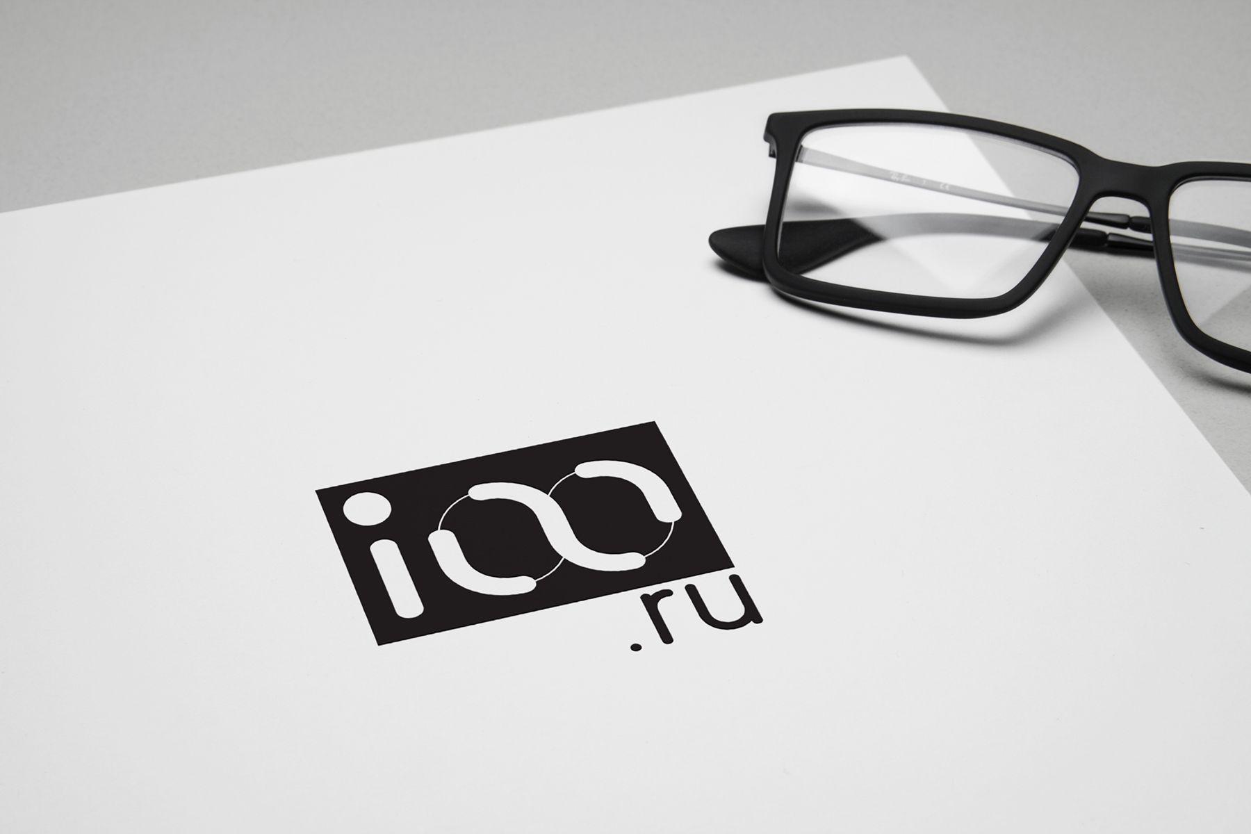 Логотип для Логотип для ioo.ru (мебель, товары для дома) - дизайнер Da4erry