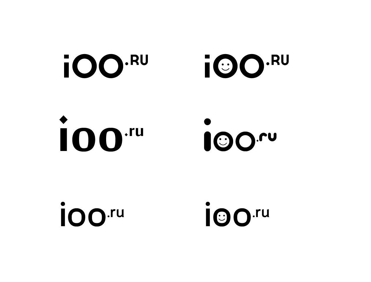 Логотип для Логотип для ioo.ru (мебель, товары для дома) - дизайнер Plustudio