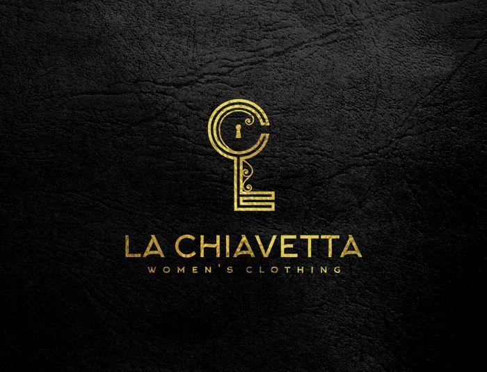 Логотип для La Chiavetta - дизайнер Godknightdiz