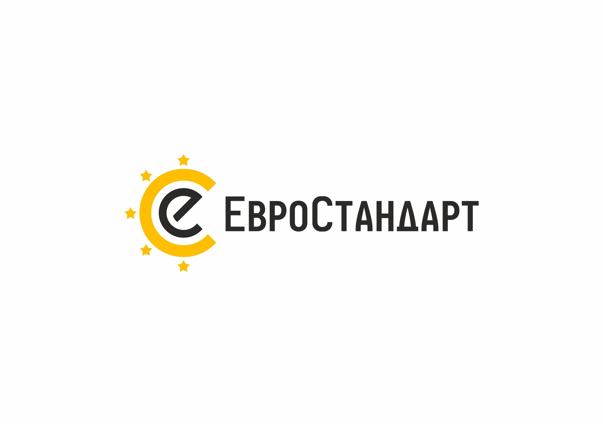 Логотип для ЕвроСтандарт Бетон - дизайнер rowan
