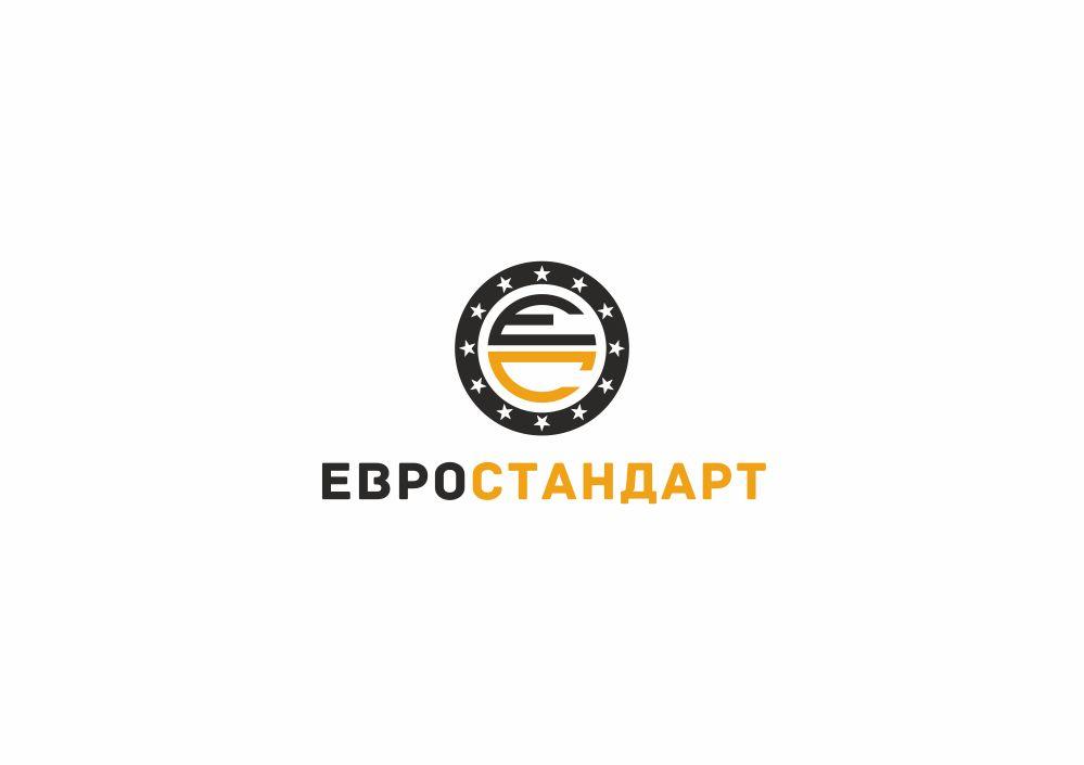 Логотип для ЕвроСтандарт Бетон - дизайнер zozuca-a