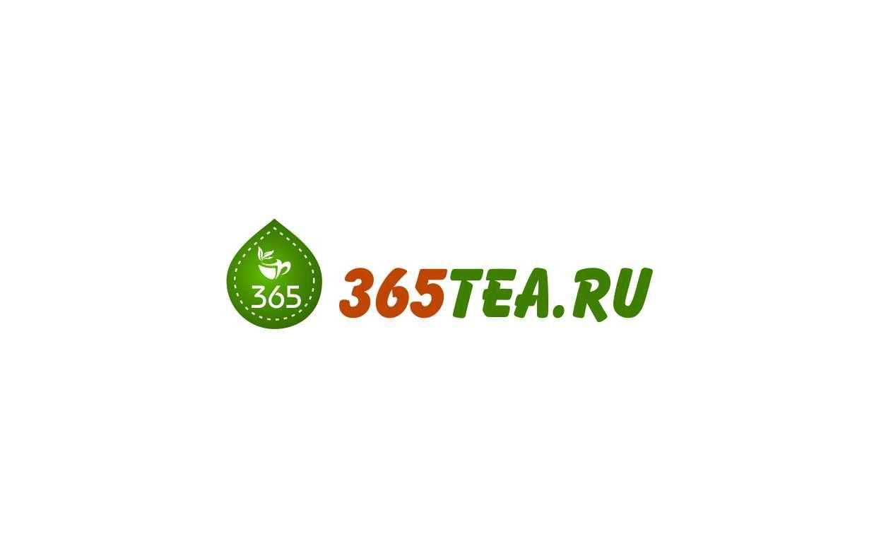 Логотип для 365tea.ru или 365TEA.RU - дизайнер WebEkaterinA