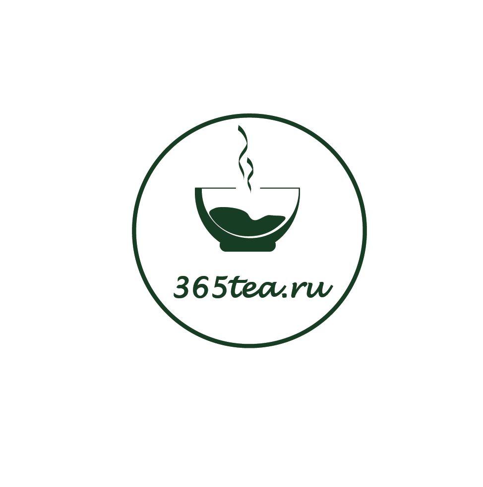 Логотип для 365tea.ru или 365TEA.RU - дизайнер AlexandraP