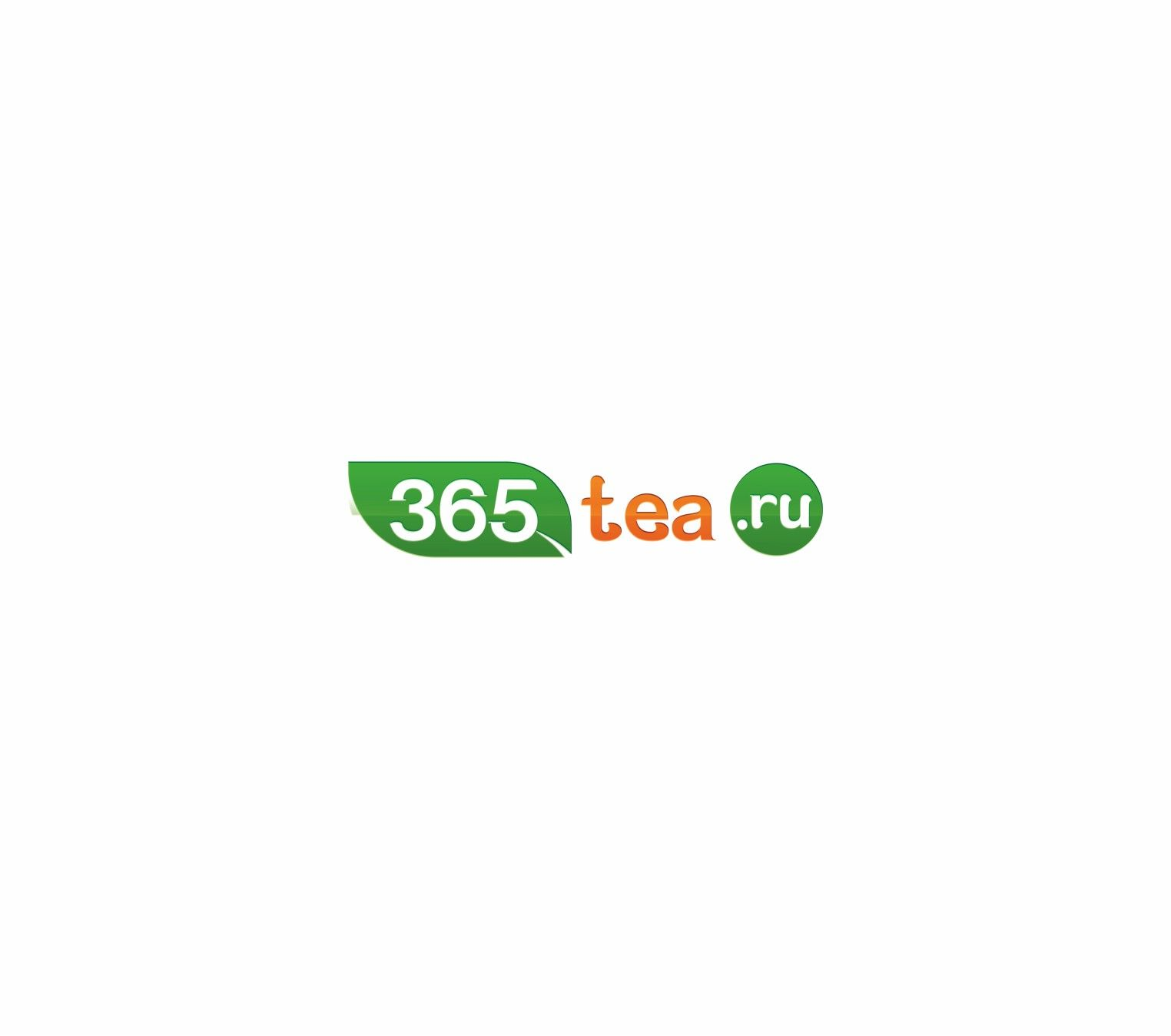 Логотип для 365tea.ru или 365TEA.RU - дизайнер Katarinka