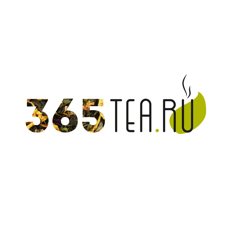 Логотип для 365tea.ru или 365TEA.RU - дизайнер annaanatolievna