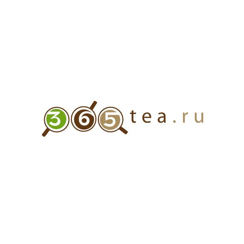 Логотип для 365tea.ru или 365TEA.RU - дизайнер lubico