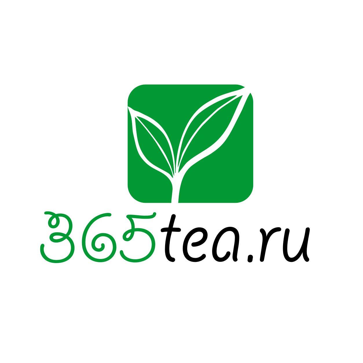 Логотип для 365tea.ru или 365TEA.RU - дизайнер alabina