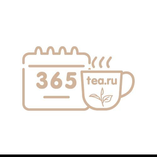 Логотип для 365tea.ru или 365TEA.RU - дизайнер vanzo