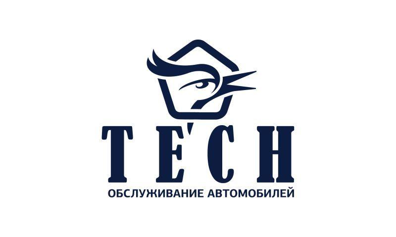 Логотип для TECH - дизайнер Ayolyan