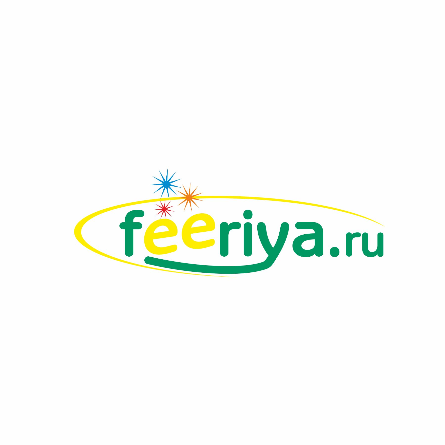 Логотип для feeriya.ru - дизайнер ilim1973