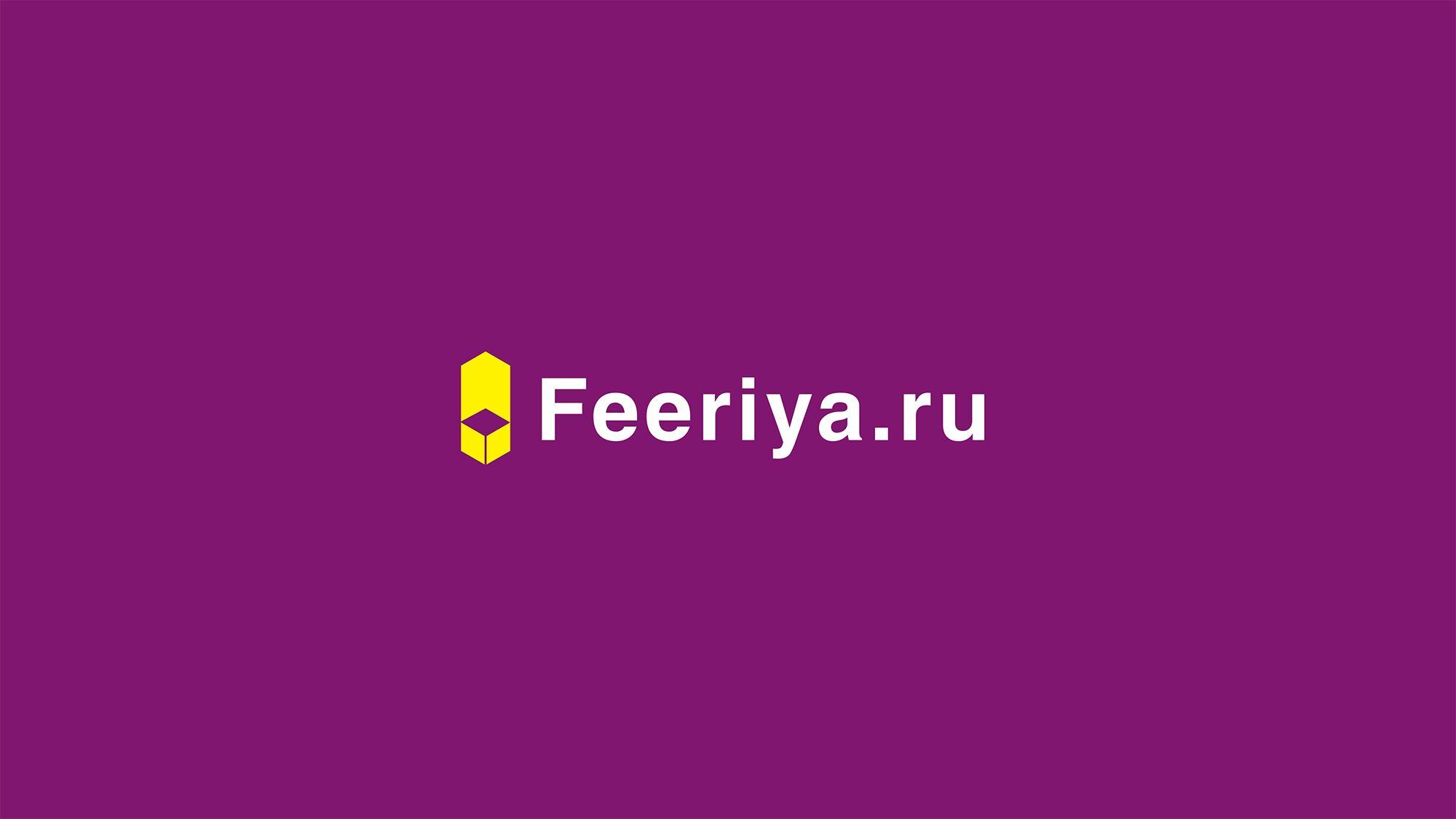 Логотип для feeriya.ru - дизайнер sasha01