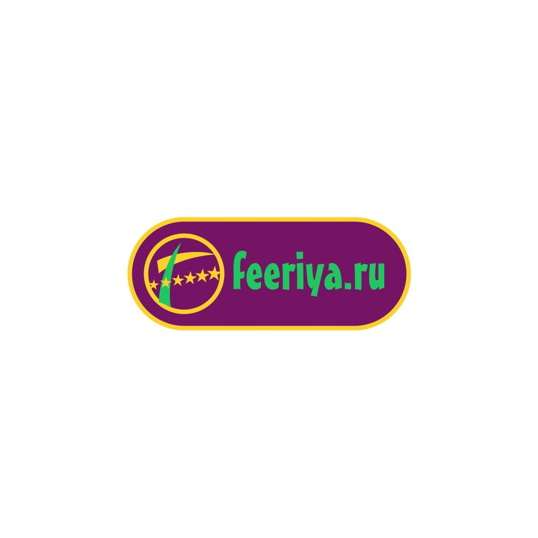 Логотип для feeriya.ru - дизайнер Nikus