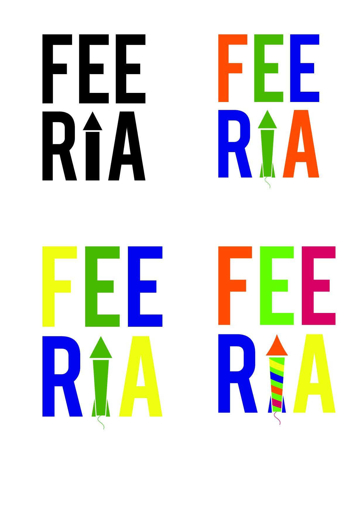 Логотип для feeriya.ru - дизайнер romanovRED