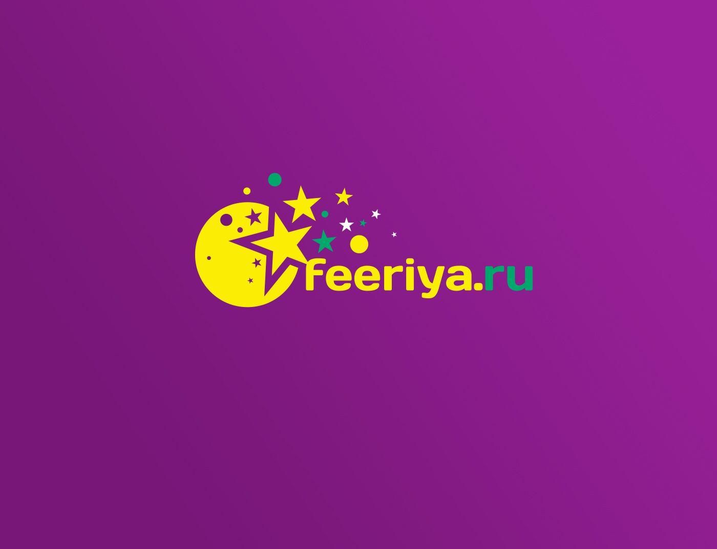 Логотип для feeriya.ru - дизайнер mz777