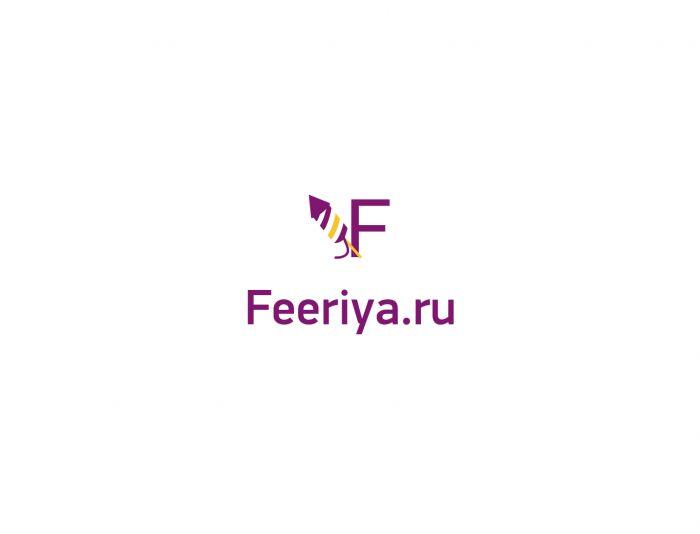 Логотип для feeriya.ru - дизайнер lum1x94