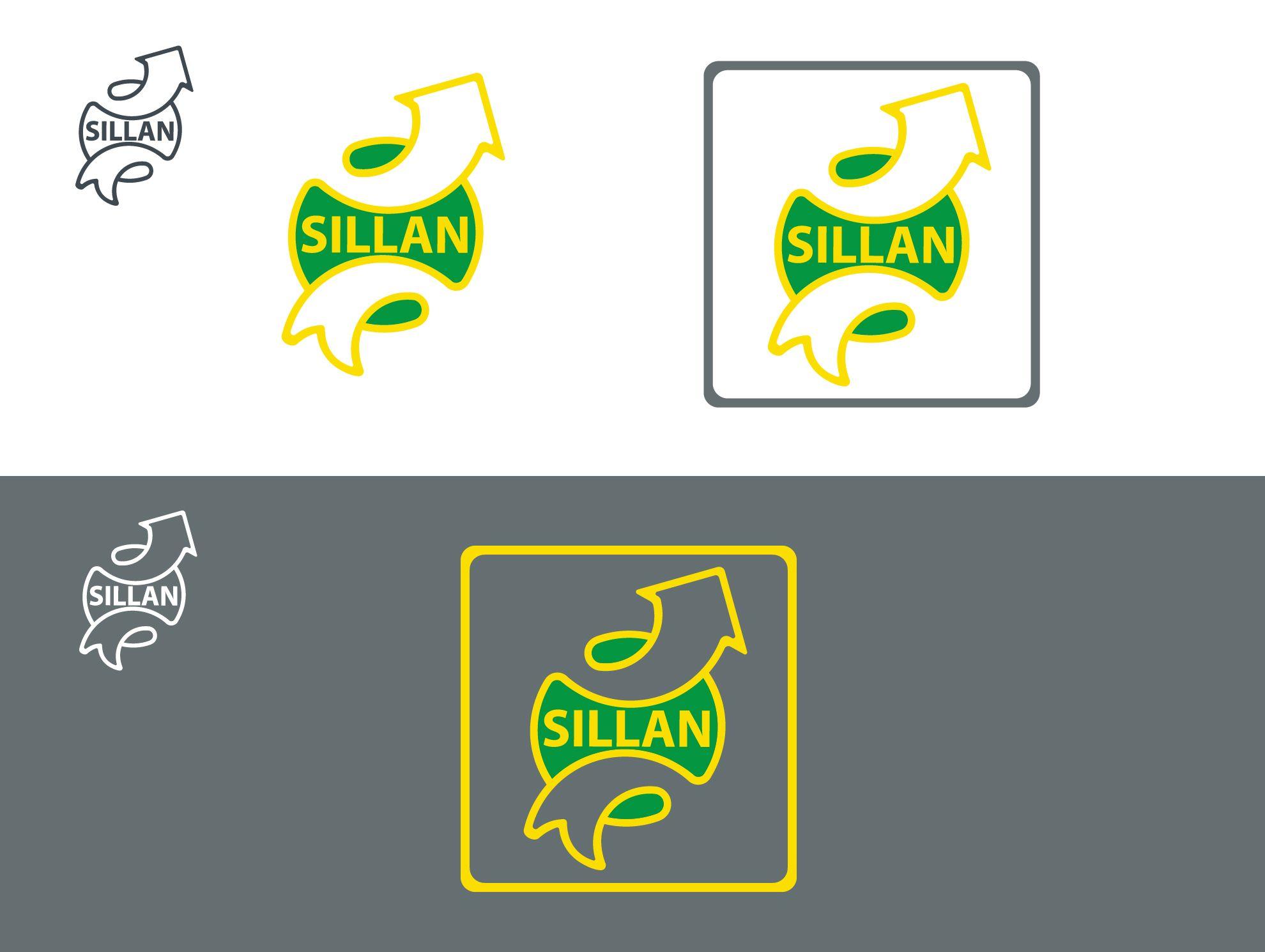 Логотип для Sillan - дизайнер -lilit53_