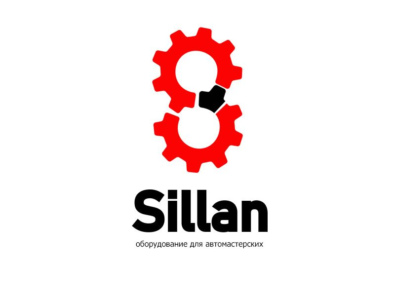 Логотип для Sillan - дизайнер IGOR
