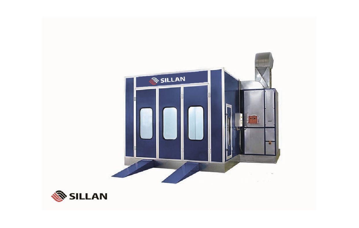 Логотип для Sillan - дизайнер dkolokolnikov