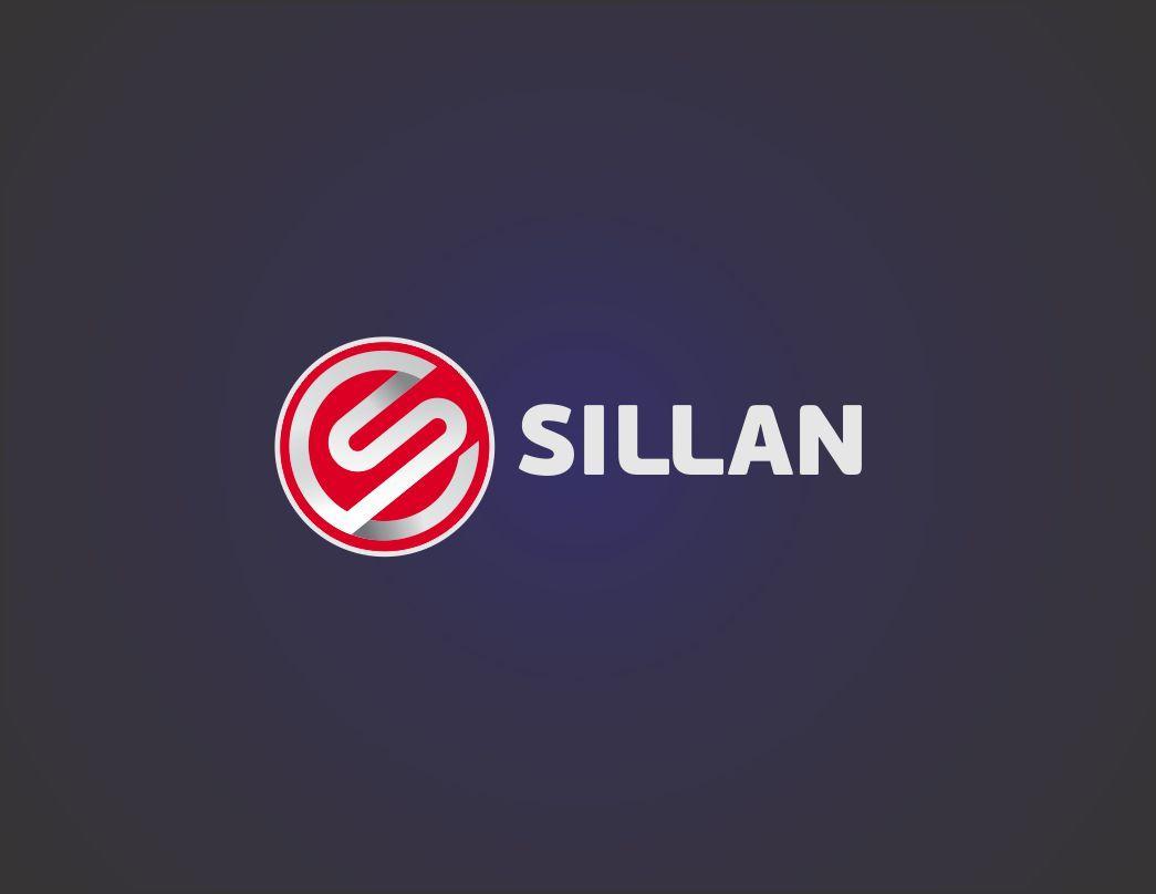 Логотип для Sillan - дизайнер F-maker