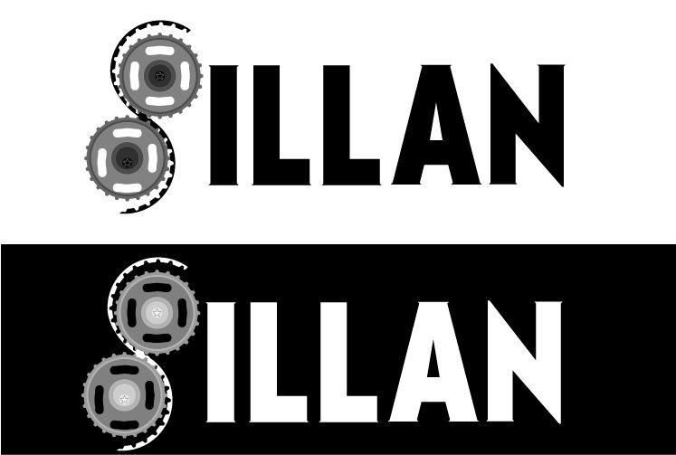 Логотип для Sillan - дизайнер xenomorph