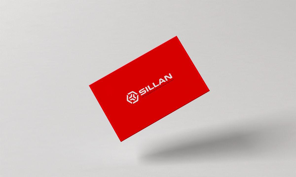 Логотип для Sillan - дизайнер squire