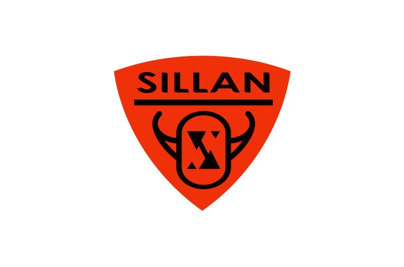 Логотип для Sillan - дизайнер v_burkovsky