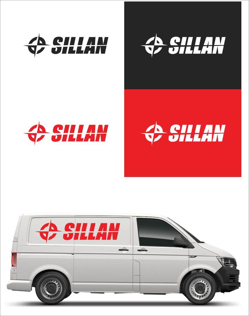 Логотип для Sillan - дизайнер AntonBB