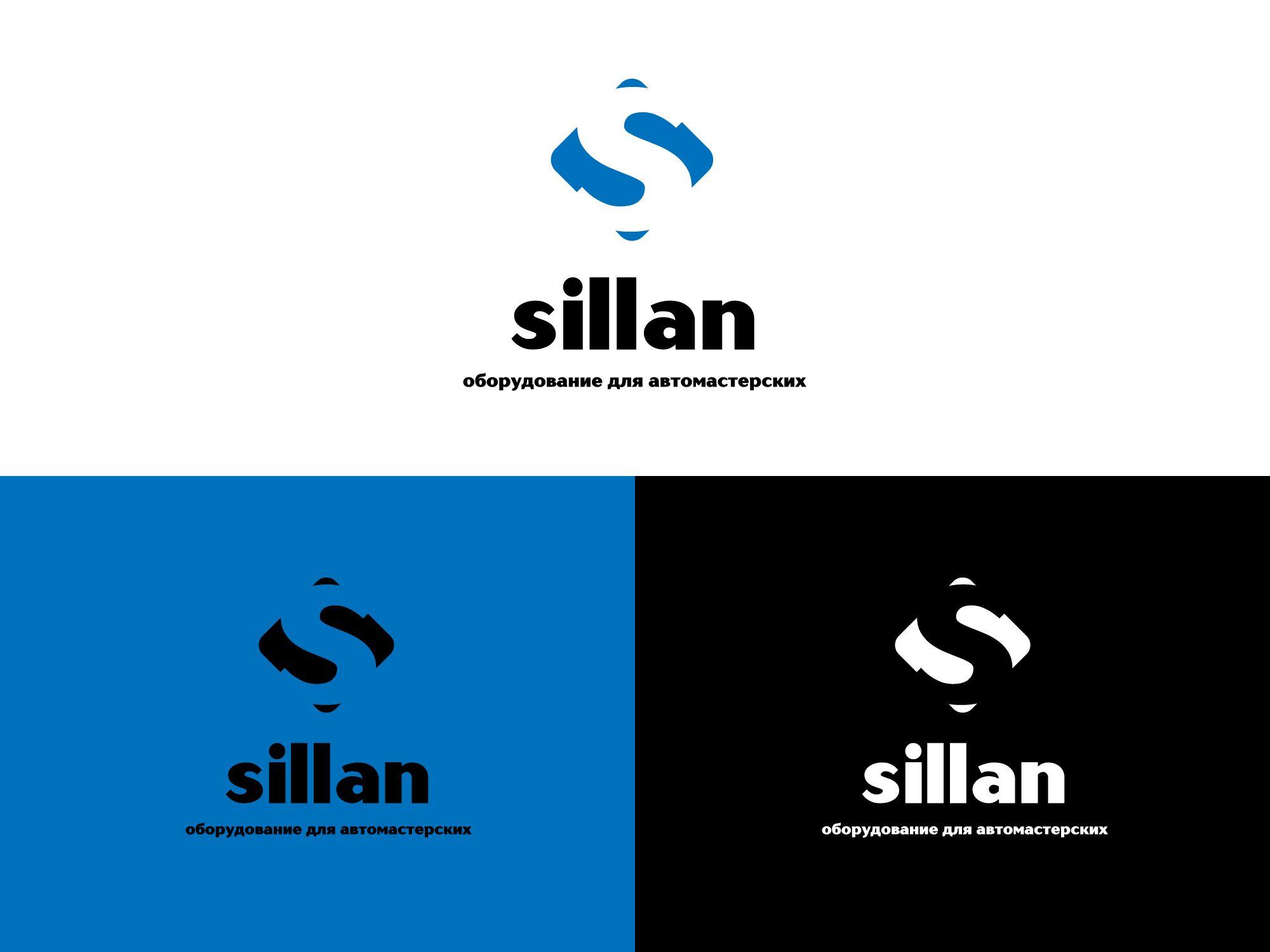 Логотип для Sillan - дизайнер djobsik