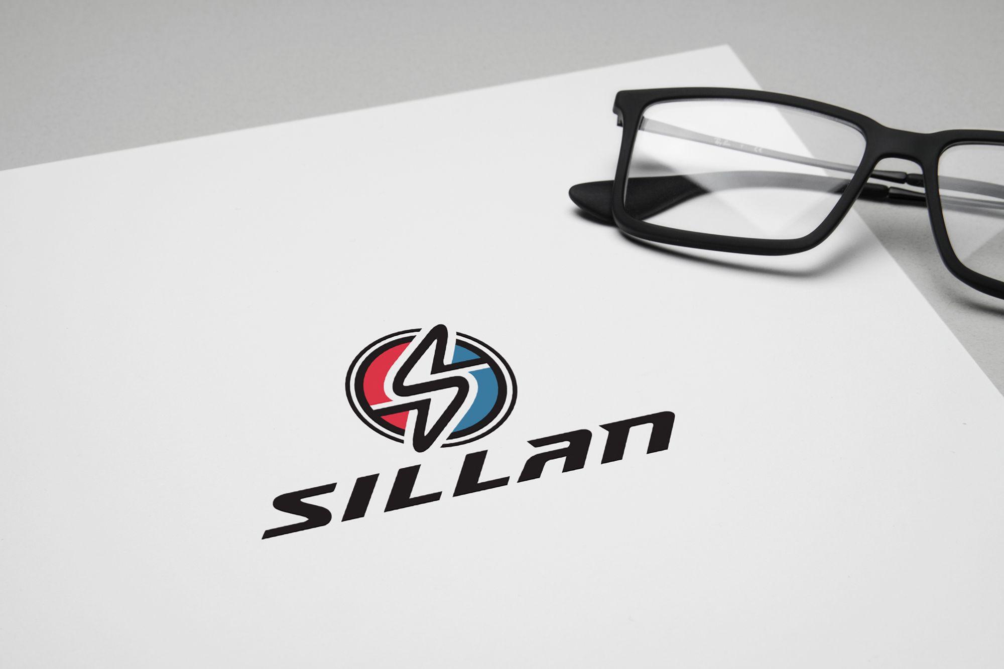 Логотип для Sillan - дизайнер funkielevis