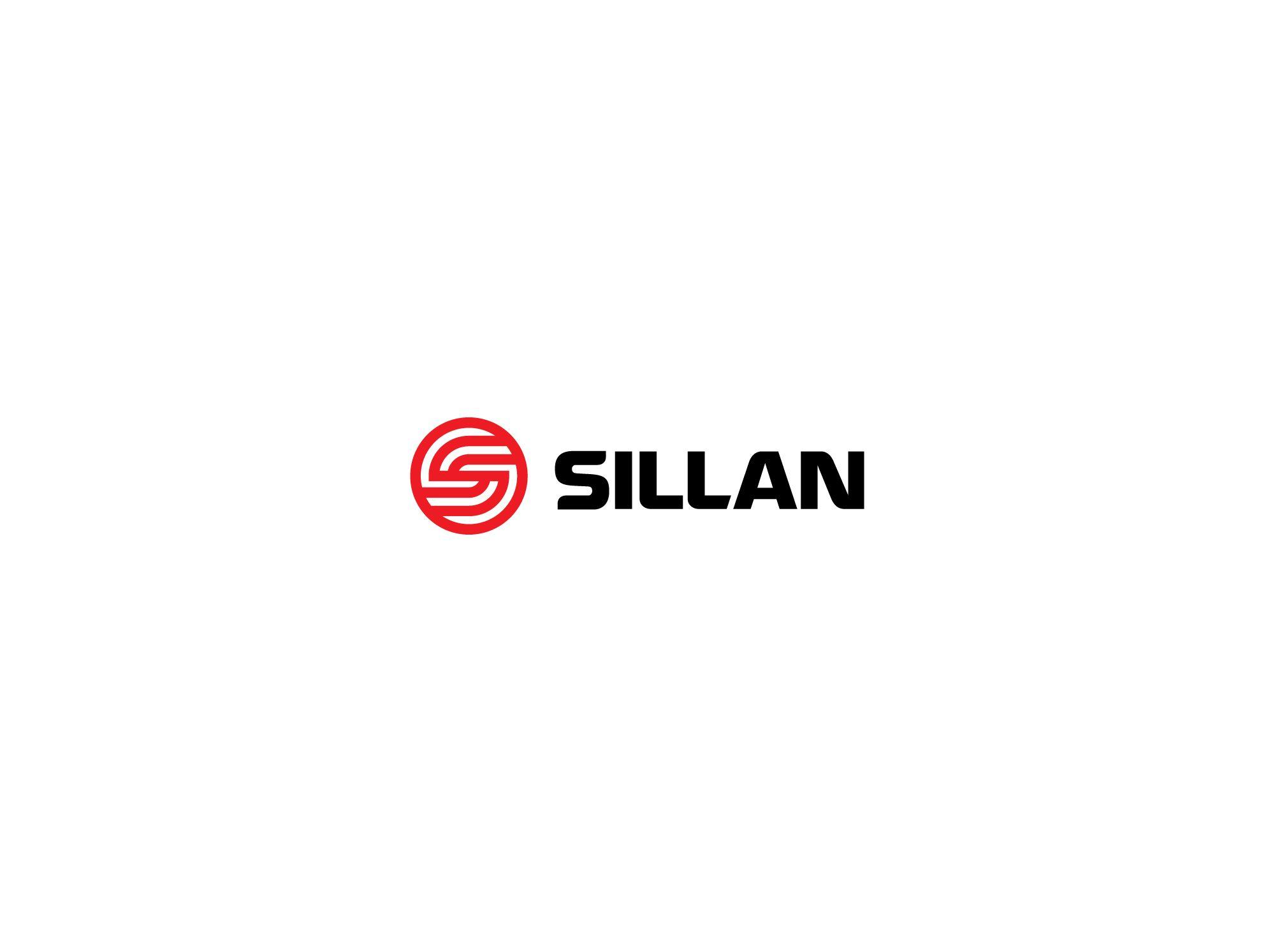Логотип для Sillan - дизайнер shamaevserg