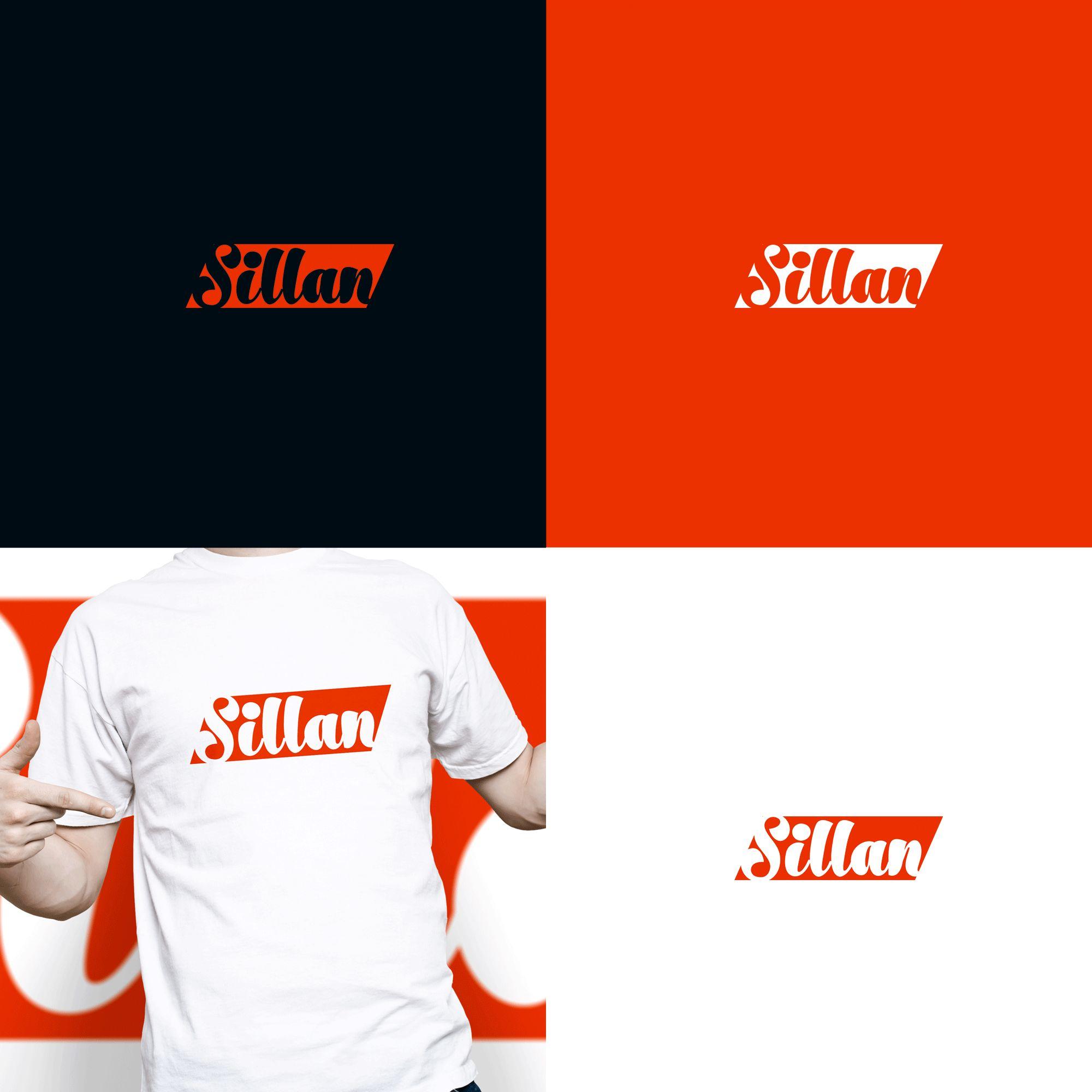 Логотип для Sillan - дизайнер GreenRed