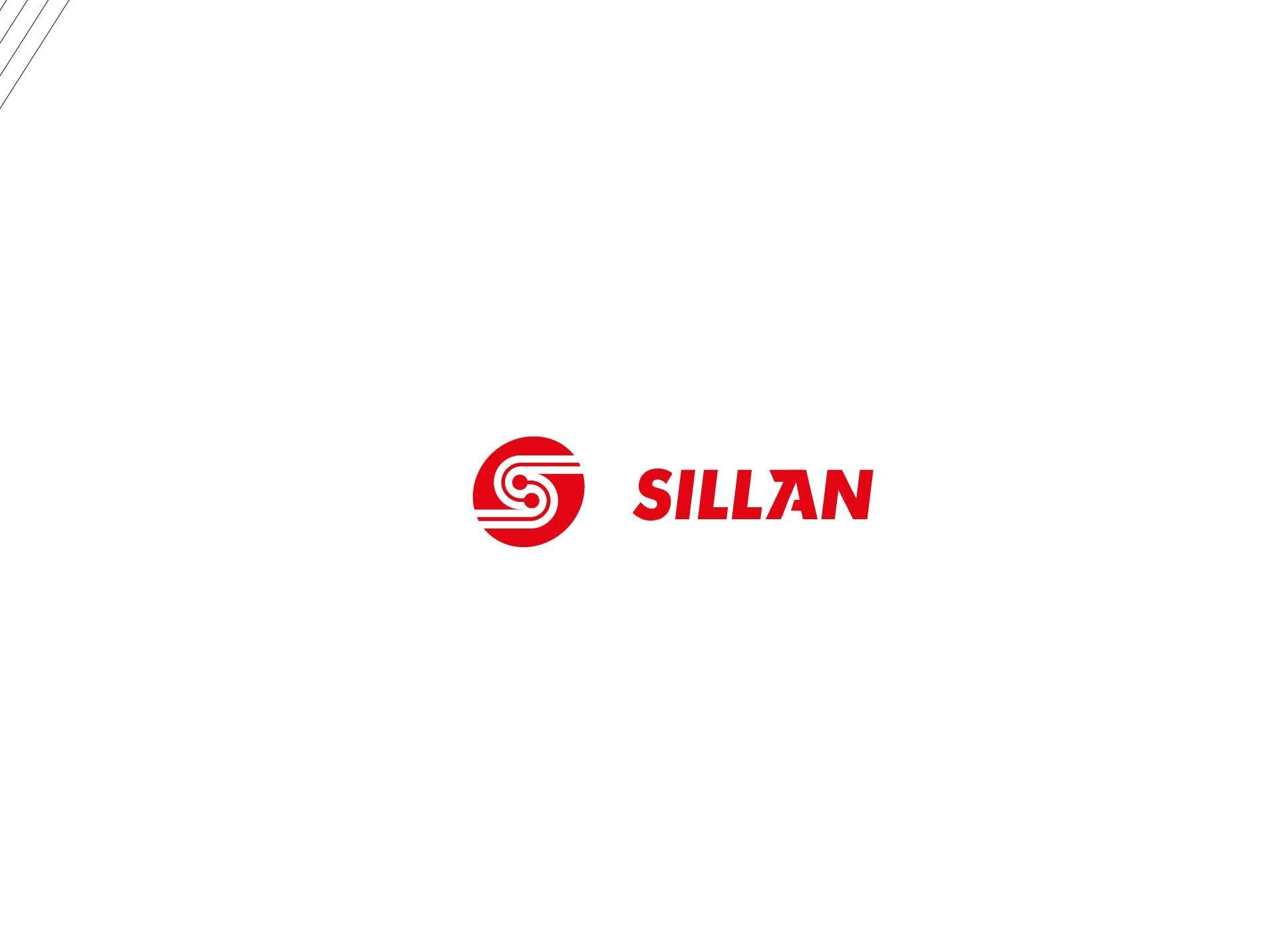Логотип для Sillan - дизайнер V0va