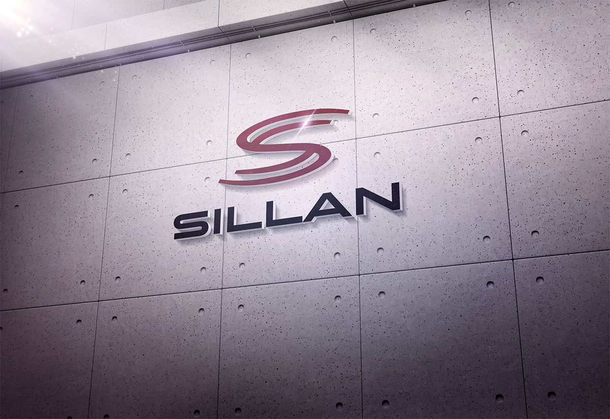 Логотип для Sillan - дизайнер VF-Group