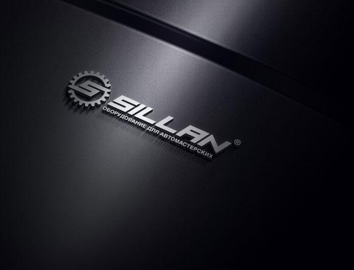Логотип для Sillan - дизайнер Maxud1