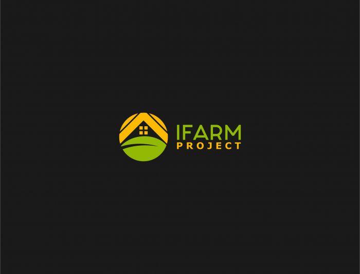 Логотип для iFarm - дизайнер serz4868