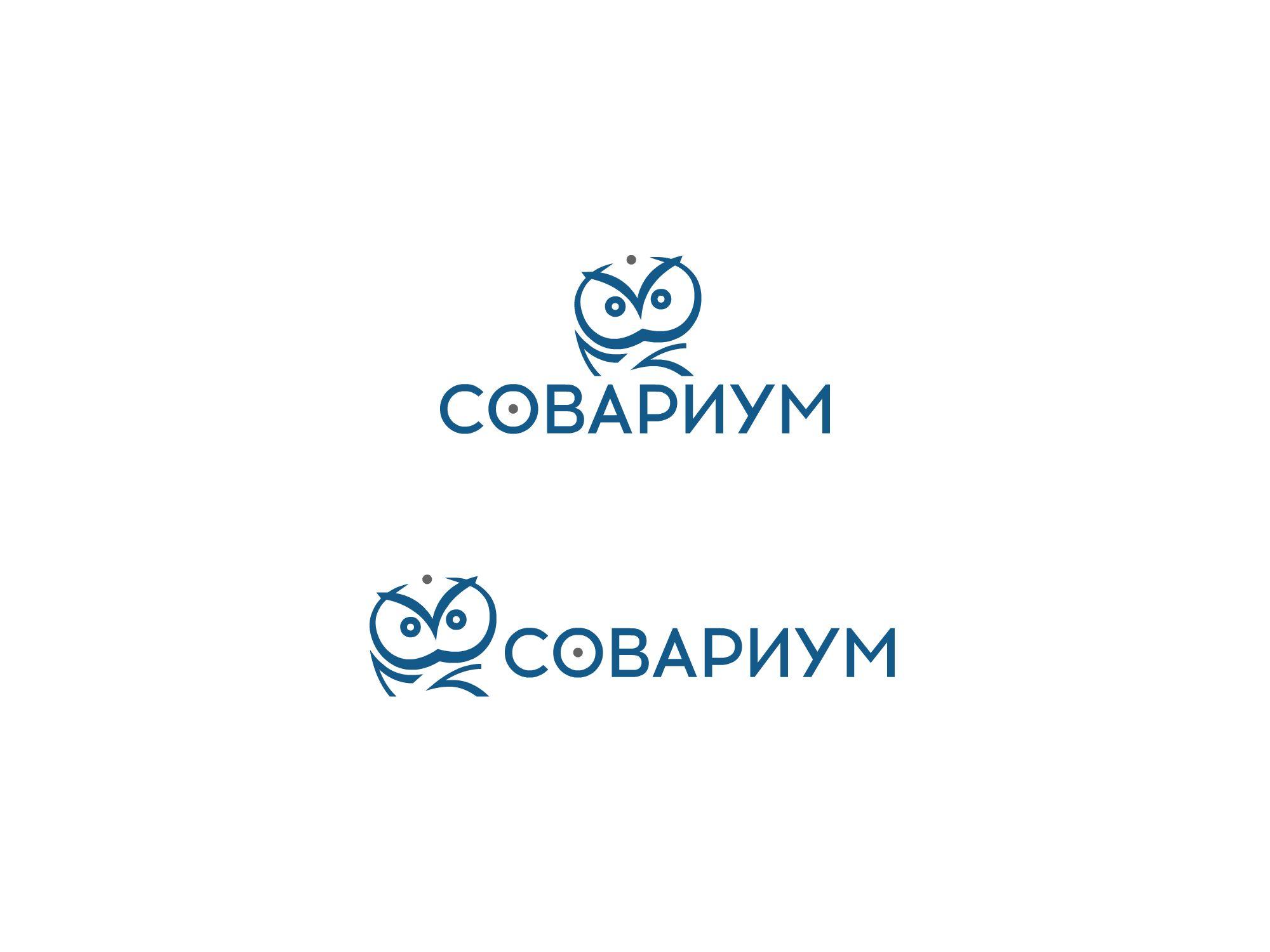 Логотип для Sovarium/Совариум - дизайнер KokAN