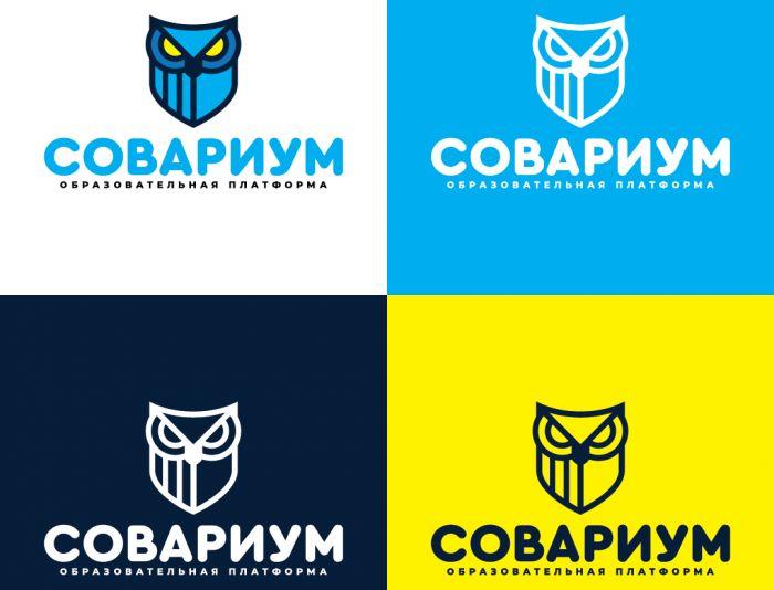 Логотип для Sovarium/Совариум - дизайнер klyax