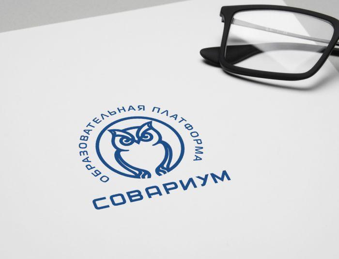 Логотип для Sovarium/Совариум - дизайнер andblin61