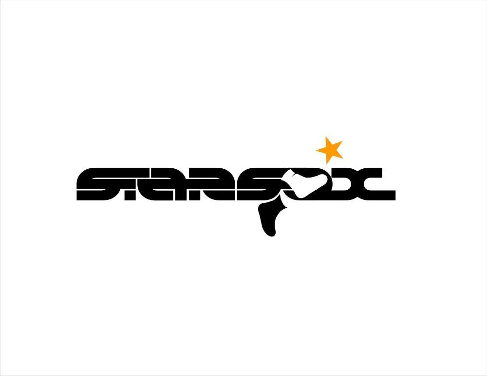 Лого и фирменный стиль для Starsox - дизайнер pilotdsn