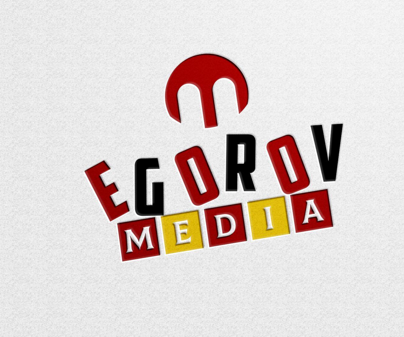 Логотип для Egorov Media - дизайнер ilim1973